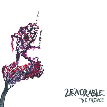 The Prince EP cover art