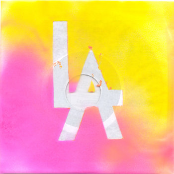 LA Bands 2004 cover art
