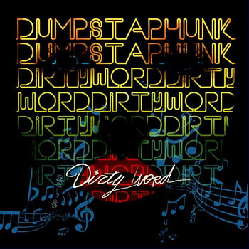 Dirty Word cover art