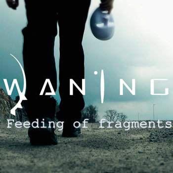 Feeding of Fragments cover art