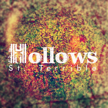 Hollows (single) cover art
