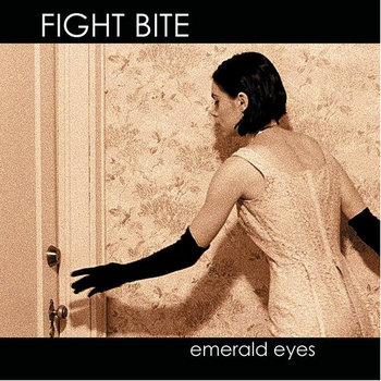 Emerald Eyes cover art