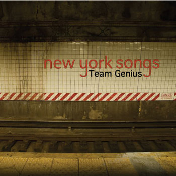 New York Songs cover art