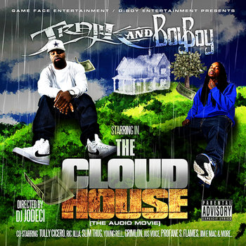 """The Cloud House"" cover art"