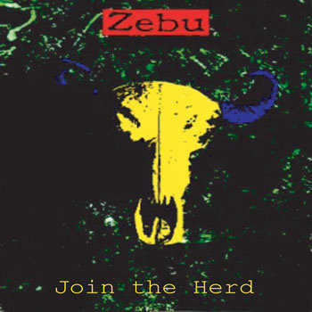 Join the Herd cover art