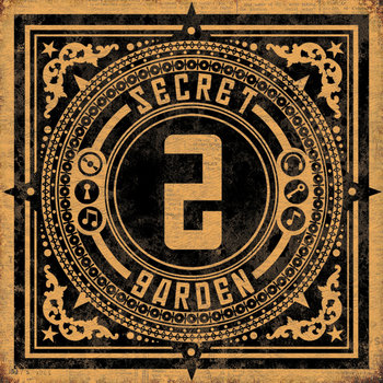 Secret Garden 2 cover art