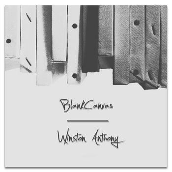BlankCanvas.EP cover art