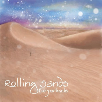 Rolling Sands cover art