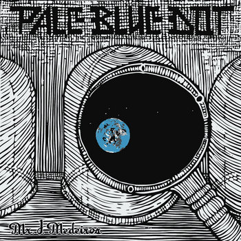 Pale Blue Dot (Ltd Blue Vinyl) cover art