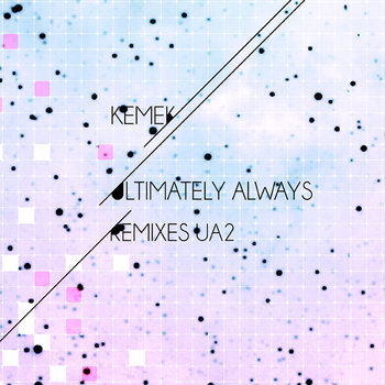 Ultimately Always Remixes (A+H007) cover art
