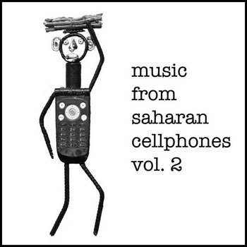 Music from Saharan Cellphones: Volume 2 cover art