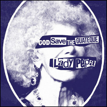 God Save the Guateque cover art