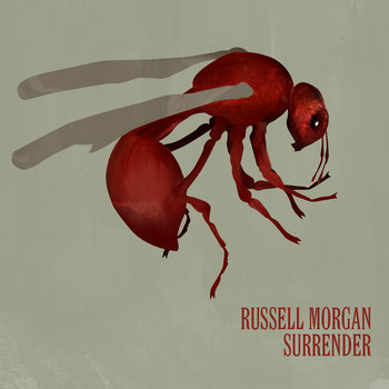 Surrender cover art