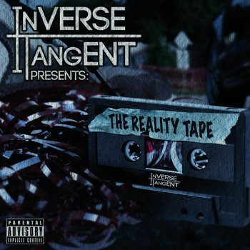 InVerse TangENT Presents The Reality T.A.P.E. cover art