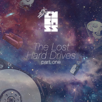 The Lost Hard Drives Part One cover art