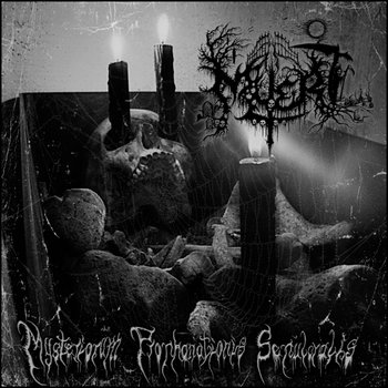 Mysteriorum Prophanationis Sepulcralis cover art