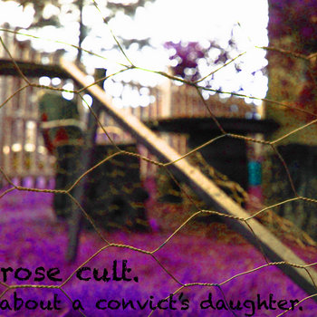 About a Convict's Daughter cover art