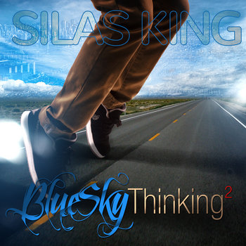 Blue-Sky Thinking Vol 2 cover art