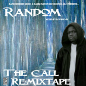 The Call: The Remix Tape cover art