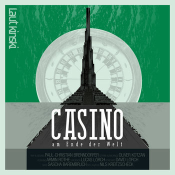 Casino am Ende der Welt (Deluxe Edition) cover art