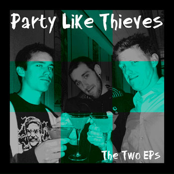 The Two EPs cover art