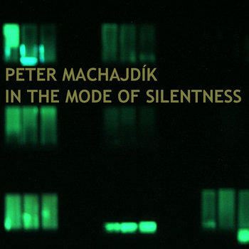 IN THE MODE OF SILENTNESS cover art