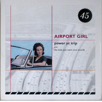 Airport Girl - limited 7