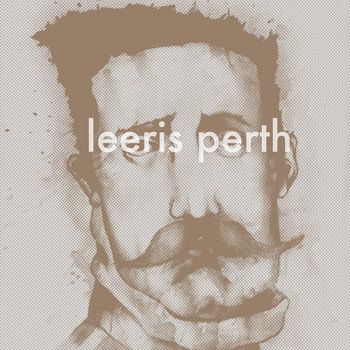 leeris perth EP cover art