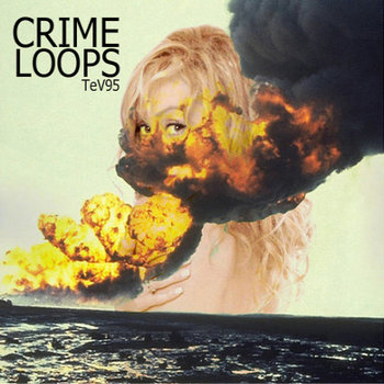 Crime Loops cover art