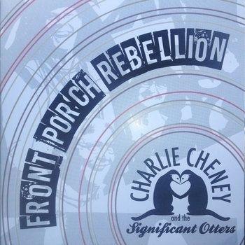 Front Porch Rebellion cover art