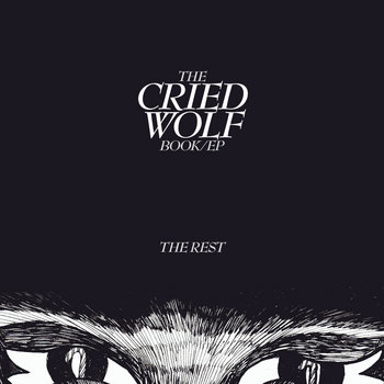 The Cried Wolf Book/EP cover art
