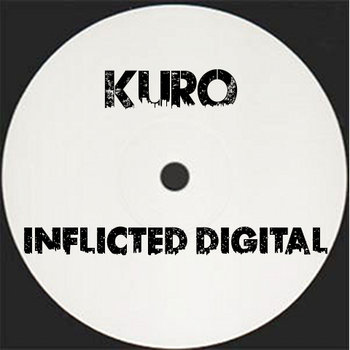 Kuro cover art