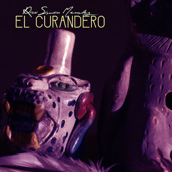 El Curandero cover art