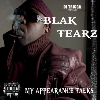 My Appearance Talks: Hosted By DJ Trigga cover art