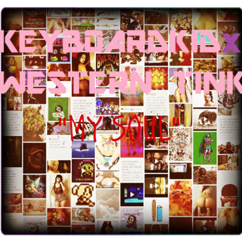KEYBOARDKIDxWESTERNTINK cover art