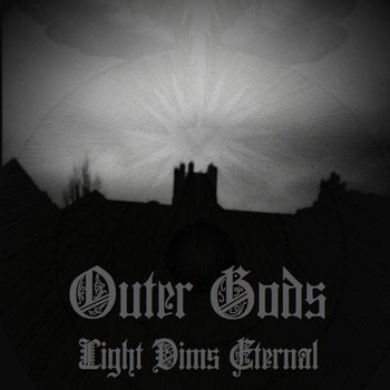 Light Dims Eternal cover art