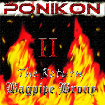 Ponikon II cover art
