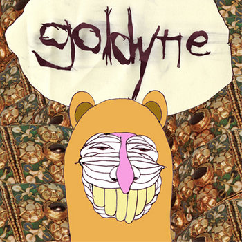 goldyne cover art