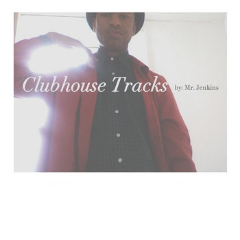 Clubhouse Tracks cover art