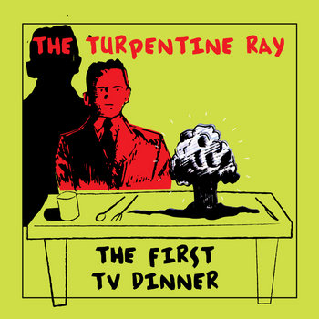 The First TV Dinner cover art