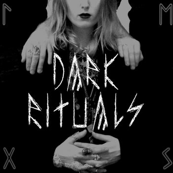 DARK RITUALS cover art