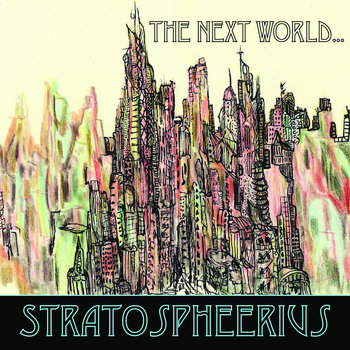 The Next World... cover art
