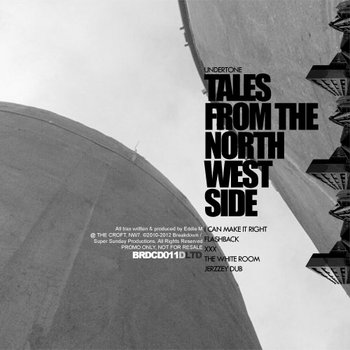 Tales From The North West Side (Collectors CD & Digital download) cover art