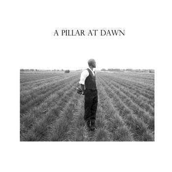 A Pillar At Dawn cover art