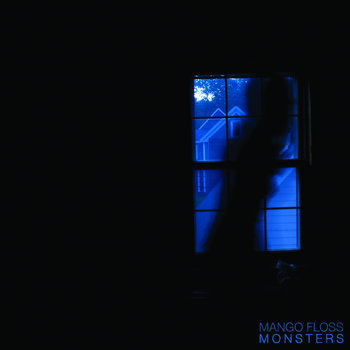 Monsters cover art