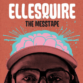 The Messtape cover art