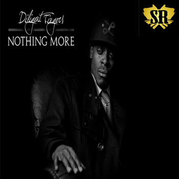 Nothing More cover art