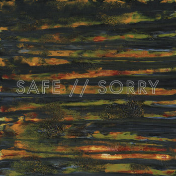 Safe//Sorry cover art