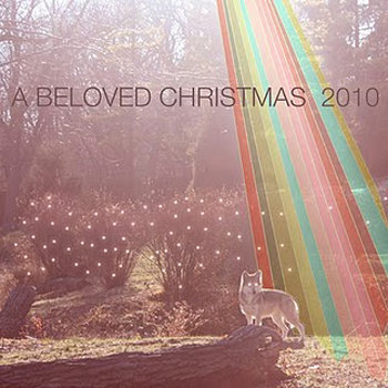A Beloved Christmas with Food 2010 cover art