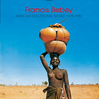 African Electronic Music 1975-1982 cover art